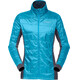 Norrøna Falketind Alpha60 Jacket Women Blue Moon